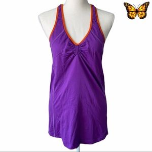 Helly Hanson Racerback Tank Size Extra Large